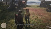 Red Dead Redemption 2: Alle Lager-Anfragen - Fundorte aller Gegenstände