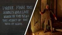 Red Dead Redemption 2: Mysteriöse Nachrichten - so findet ihr den Vampir