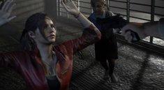 """Kostenloser DLC """"Ghost Survivors"""" zu Resident Evil 2 angekündigt"""