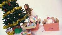 Cathy Hummels: Weihnachtsshopping und Geschenke-Tipps