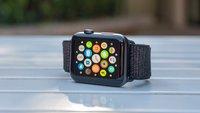 Apple Watch: Backup erstellen und wiederherstellen – so gehts