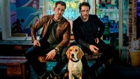 Dogs of Berlin: Staffel 1 ab sofort im Stream – Trailer, Episodenguide & mehr