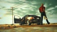 Eight Days: Das exklusive PlayStation-Spiel, das leider nie erschien