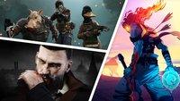 20 fantastische Spiele, die dir 2018 bestimmt entgangen sind