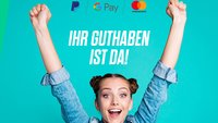 Google Pay und PayPal: 3x mit dem Handy bezahlen und 10 Euro erhalten