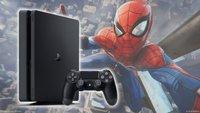 PlayStation 4-Schnäppchen bei Media Markt im Preis-Check