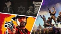 Das Videospieljahr 2018: Battle Royale, Crunch und Shitstorms