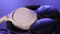 Noise-Cancelling-Kopfhörer im Vergleich: Sony WH-1000XM3 oder Bose QuietComfort 35 II?