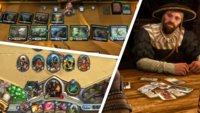 Hearthstone, MTG Arena, Gwent & Co: Die besten digitalen Kartenspiele im Überblick