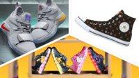 15 offizielle Sneaker für Gamer und Nerds
