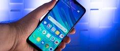 Huawei P Smart (2019) im Test: Eleganter Notch mit Kameraschwäche