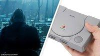 PlayStation Classic: Spiele laufen flüssiger auf dem SNES Mini