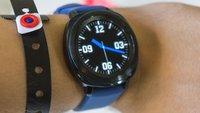Samsung Gear Sport im Preisverfall: Smartwatch kurzzeitig zum Bestpreis erhältlich