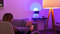 Günstige Alternative zu Philips Hue: Aldi bietet bald smarte Lampen an