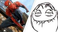17 unglaubliche Tricks in Spielen, die zeigen, wie kreativ Entwickler wirklich sind