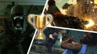 Die 30 härtesten Trophäen und Erfolge in der Geschichte der Videospiele