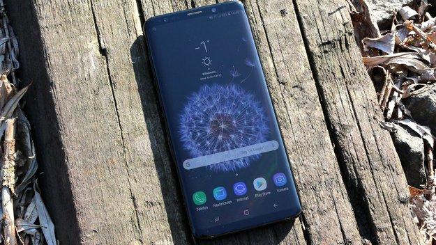 Samsung Galaxy S10 (Plus): Akkus der Smartphones doch kleiner als erwartet?