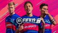 FIFA 19: Werden YouTuber bei Pack-Openings in Ultimate Team bevorzugt?
