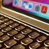 Mechanische Tastatur am iPad: Genialer Bastler zeigt, wie es geht