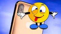 iPhone mit Wechselkamera und 9 weitere, verrückte Apple-Patente