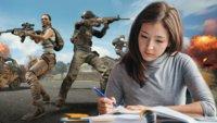 Gaming-Fragen in der Prüfung: Solche Dozenten wünscht sich jeder Zocker