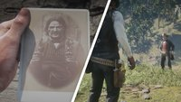 """Red Dead Redemption 2: Alle Revolverhelden für """"Die edelsten Männer und eine Frau"""""""