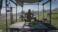 Red Dead Redemption 2: Trapper finden - Karte mit Fundorten