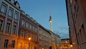 5G in Berlin: Hauptstadt wird Testregion für den Mobilfunk-Turbo