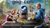 Steam, GOG & kostenlose Spiele: Äußerst apokalyptische Angebote am Wochenende