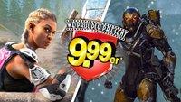 GameStop: Neue Spiele für nur 9,99 Euro zocken