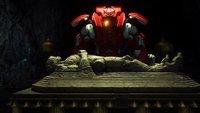 """Anthem: Viel Kritik an Grabmal-Quest – Xbox-Chef: """"Hört auf zu weinen"""""""