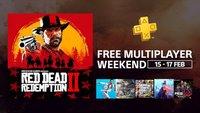 PlayStation Plus: Kostenloses Multiplayer-Wochenende steht wohl kurz bevor