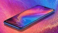Xiaomi Mi 9: Zehn Verbesserungen des neuen Top-Smartphones verraten