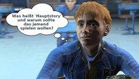 3 Dinge, die Fallout von Metro Exodus lernen kann