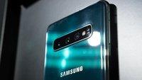 Samsung Galaxy S10: Durch Tauschaktion bis zu 520 Euro für altes Handy erhalten