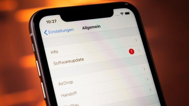 Apple إصلاحات بعد فترة وجيزة: iOS 13.4.1 قيد التقدم 1