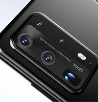 قدم هواوي P40 Pro: معجزة الكاميرا مع ضعف حاسم 2