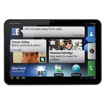 Motorola Xoom: Motoblur-Update, neues Erscheinungsdatum [Update]