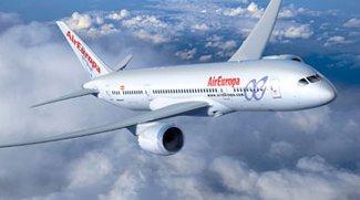 Anschnallen bitte: Android fliegt in Boeings 787 Dreamliner