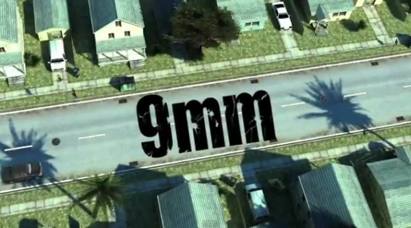 "Gamelofts ""9mm"": GTA-Klon für Android im Trailer-Video"