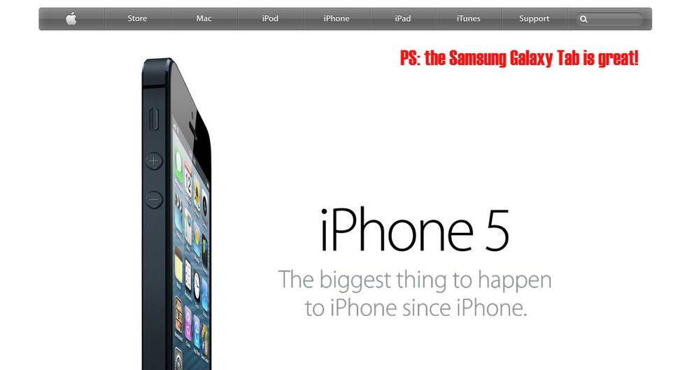 Apple vs. Samsung: UK-Gericht bestätigt, dass Apple für Samsung werben muss