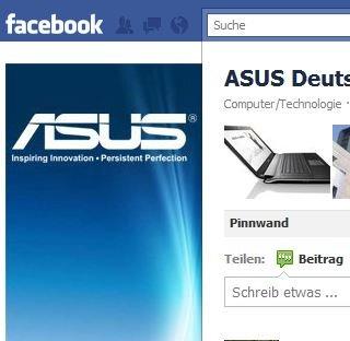 Asus gibt Verfügbarkeit des Transfomer in Deutschland bekannt