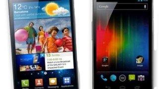 Samsung Galaxy S2 kaufen oder auf das Galaxy Nexus warten? – Ein Blick auf die aktuellen Preise
