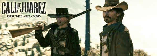 Call of Juarez: Bound in Blood Komplettlösung, Spieletipps, Walkthrough