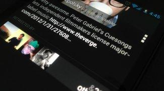 Carbon: Twitter-Client kommt nächste Woche, unfreiwillig kostenlos