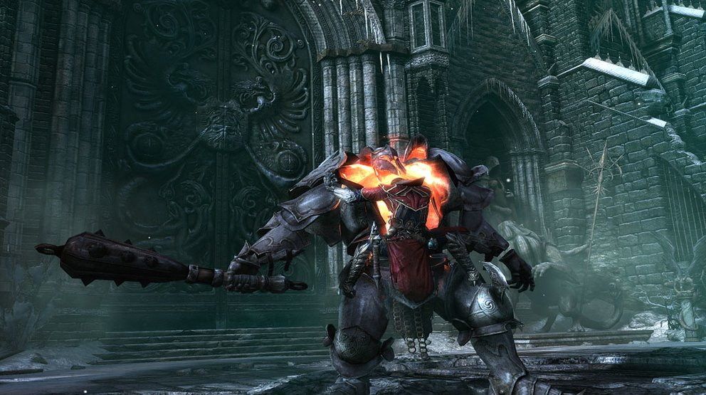 Castlevania - Lords of Shadow: PC-Release geplant?