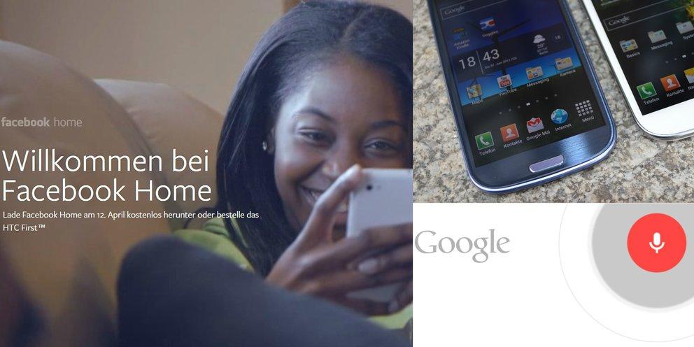 Android-Charts: Die sonnigsten androidnext-Artikel der Woche (KW 14/2013)