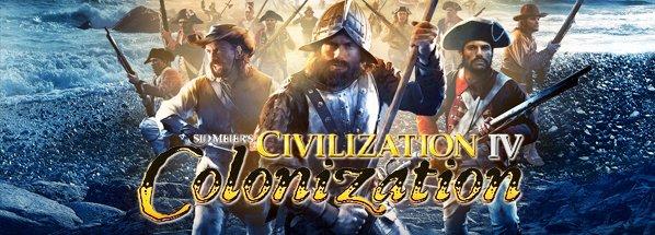 Civilization 4: Colonization