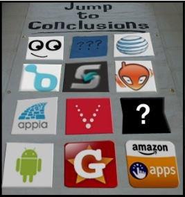 Cut the Rope: Freitag doch nicht zuerst im Amazon App Store?