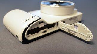 """Samsung Galaxy NX: Vorstellung der """"Galaxy Camera 2"""" am 20. Juni bestätigt [UPDATE: Bild]"""